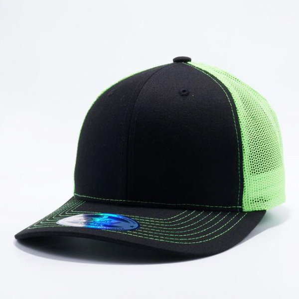 CB104 BLACK N GREEN