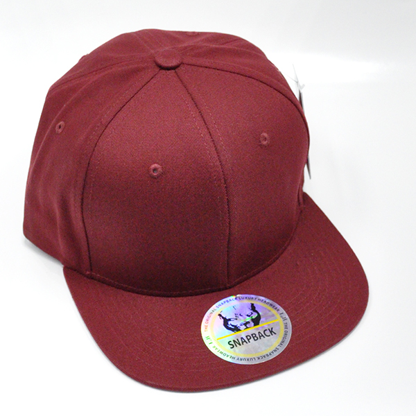 CS-001 COTTON BURGUNDY