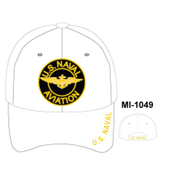 MI-1049 US NAVAL AVIATION WHITE