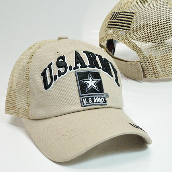 TRMI-356 US ARMY TRUCKER BGBG