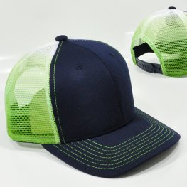 GC-001 GRADATION NAVYGREEN