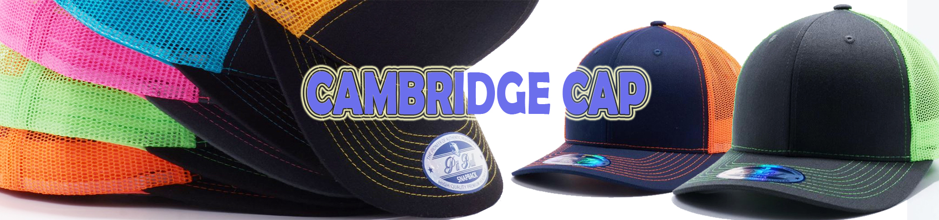 CAMBRIDGE CAP