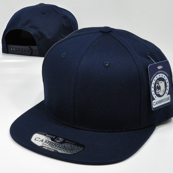 CS-001 COTTON NAVY